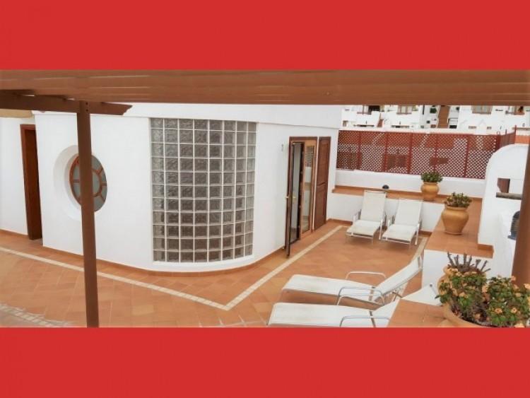2 Bed  Flat / Apartment for Sale, Los Cristianos, Tenerife - CS-36 14