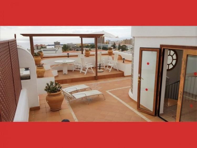 2 Bed  Flat / Apartment for Sale, Los Cristianos, Tenerife - CS-36 2