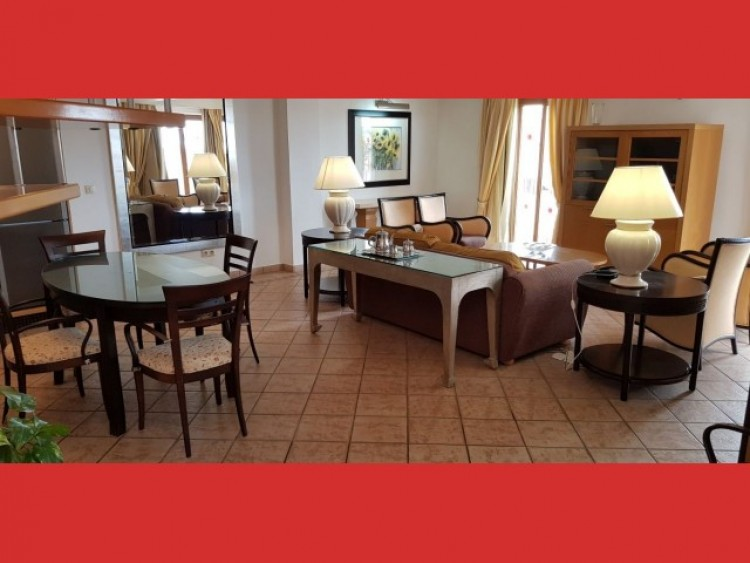 2 Bed  Flat / Apartment for Sale, Los Cristianos, Tenerife - CS-36 3