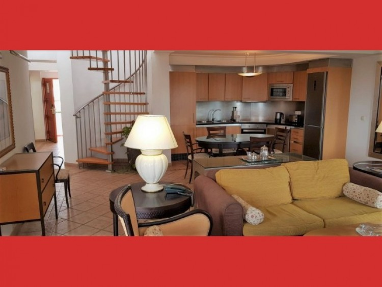 2 Bed  Flat / Apartment for Sale, Los Cristianos, Tenerife - CS-36 4