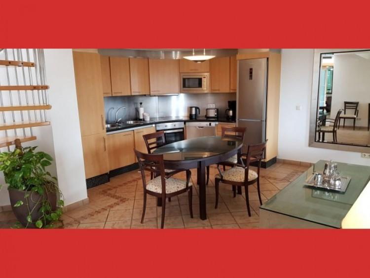 2 Bed  Flat / Apartment for Sale, Los Cristianos, Tenerife - CS-36 5