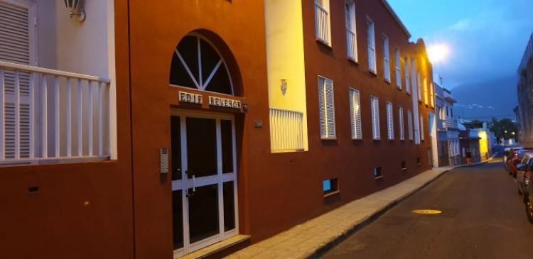 Property to Rent, Puerto de la Cruz, Santa Cruz de Tenerife, Tenerife - PR-GAR0326AMC 1