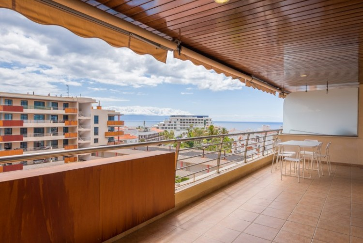 2 Bed  Flat / Apartment for Sale, Puerto de Santiago, Tenerife - YL-PW98 1