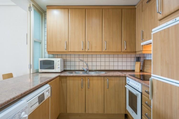 2 Bed  Flat / Apartment for Sale, Puerto de Santiago, Tenerife - YL-PW98 11