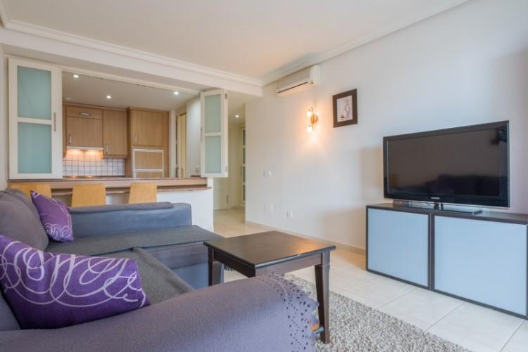 2 Bed  Flat / Apartment for Sale, Puerto de Santiago, Tenerife - YL-PW98 12