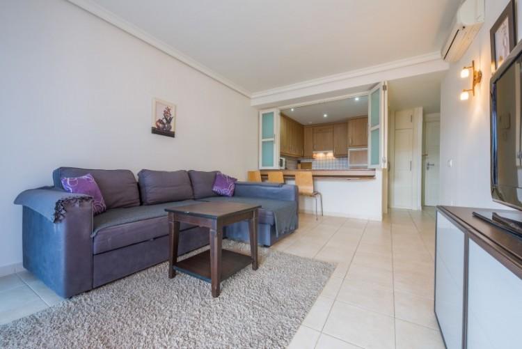 2 Bed  Flat / Apartment for Sale, Puerto de Santiago, Tenerife - YL-PW98 13