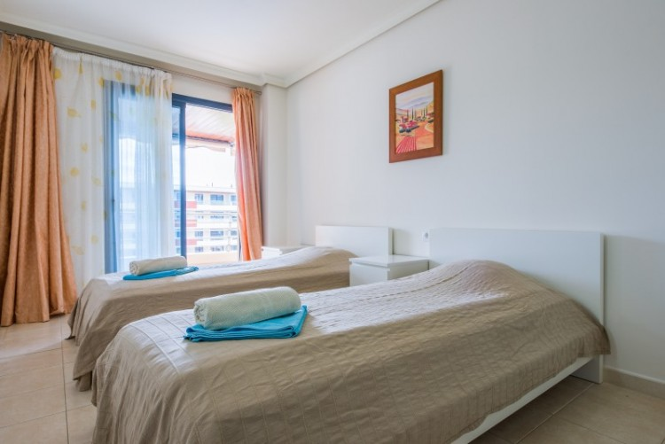 2 Bed  Flat / Apartment for Sale, Puerto de Santiago, Tenerife - YL-PW98 7