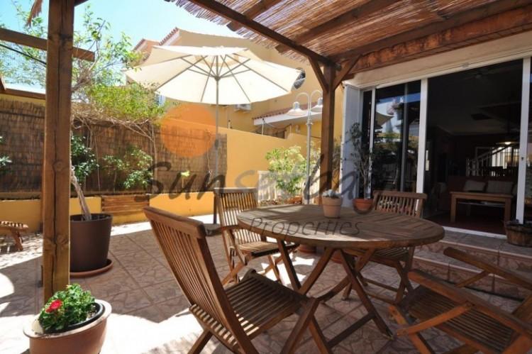3 Bed  Villa/House for Sale, Guia de Isora, Santa Cruz de Tenerife, Tenerife - SB-SB-218 11