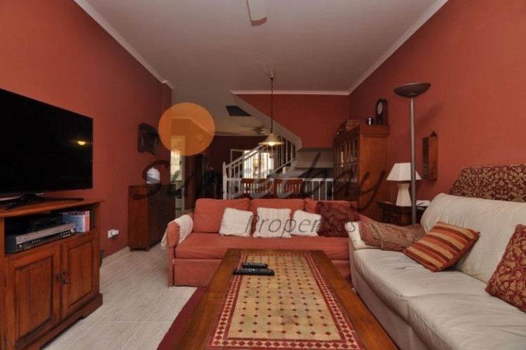 3 Bed  Villa/House for Sale, Guia de Isora, Santa Cruz de Tenerife, Tenerife - SB-SB-218 12