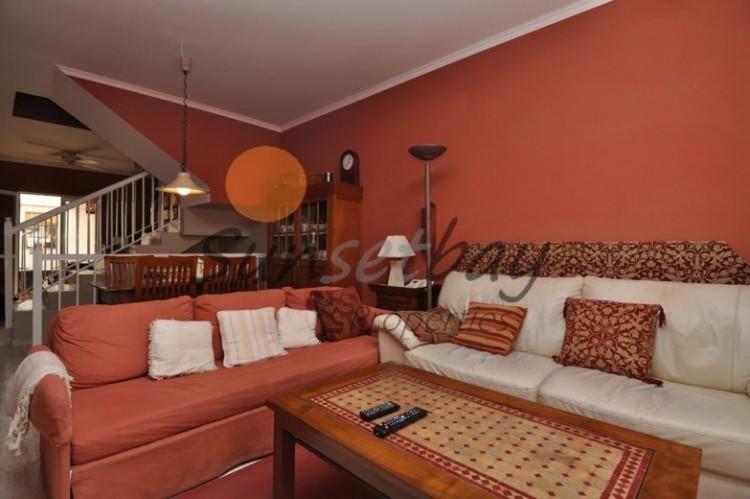 3 Bed  Villa/House for Sale, Guia de Isora, Santa Cruz de Tenerife, Tenerife - SB-SB-218 13
