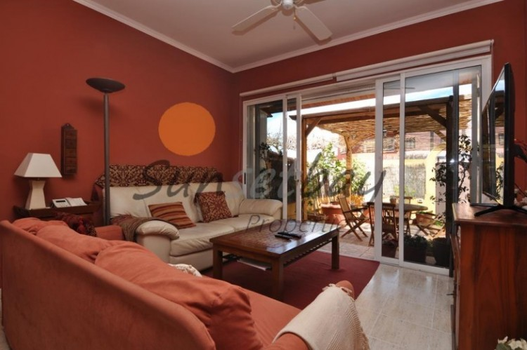 3 Bed  Villa/House for Sale, Guia de Isora, Santa Cruz de Tenerife, Tenerife - SB-SB-218 14
