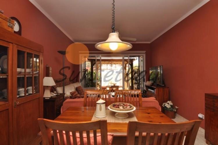 3 Bed  Villa/House for Sale, Guia de Isora, Santa Cruz de Tenerife, Tenerife - SB-SB-218 15