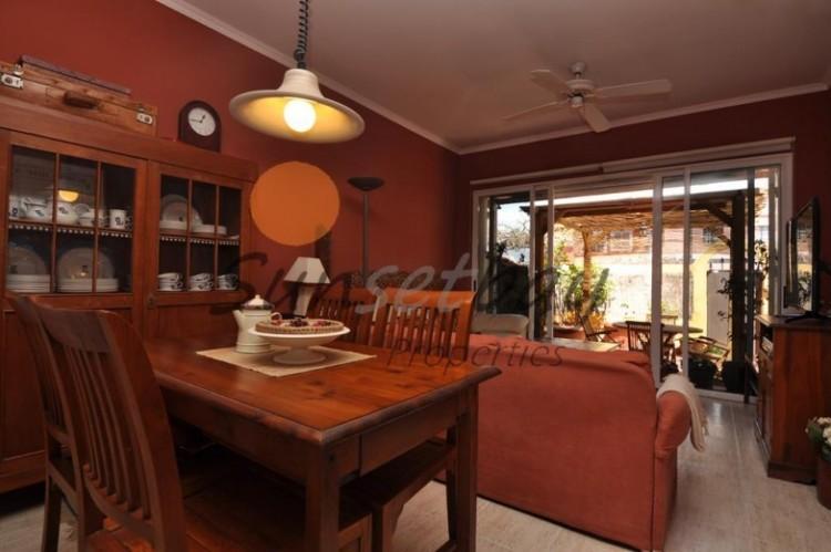 3 Bed  Villa/House for Sale, Guia de Isora, Santa Cruz de Tenerife, Tenerife - SB-SB-218 2