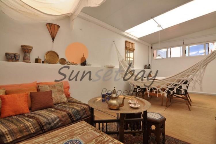 3 Bed  Villa/House for Sale, Guia de Isora, Santa Cruz de Tenerife, Tenerife - SB-SB-218 4