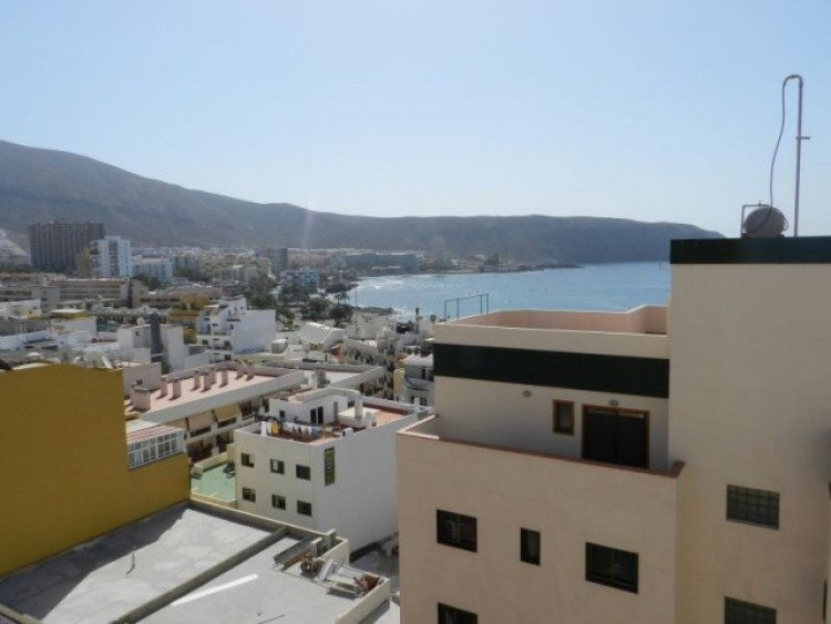3 Bed  Flat / Apartment for Sale, Los Cristianos, Tenerife - CS-21 1