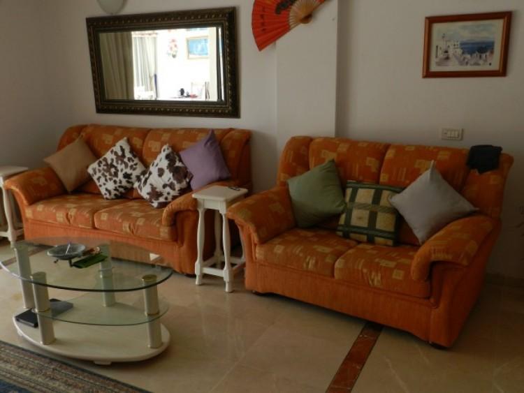 3 Bed  Flat / Apartment for Sale, Los Cristianos, Tenerife - CS-21 3