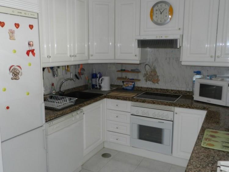 3 Bed  Flat / Apartment for Sale, Los Cristianos, Tenerife - CS-21 5