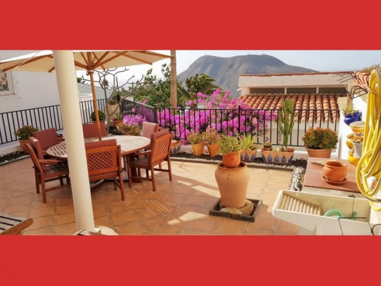3 Bed  Villa/House for Sale, Los Cristianos, Tenerife - CS-40 3