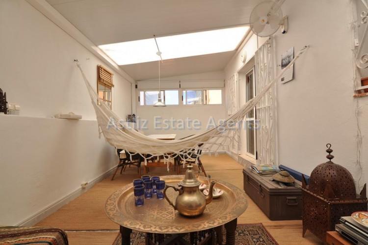 3 Bed  Villa/House for Sale, Piedra Hincada, Guia De Isora, Tenerife - AZ-1328 13