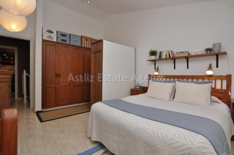 3 Bed  Villa/House for Sale, Piedra Hincada, Guia De Isora, Tenerife - AZ-1328 19