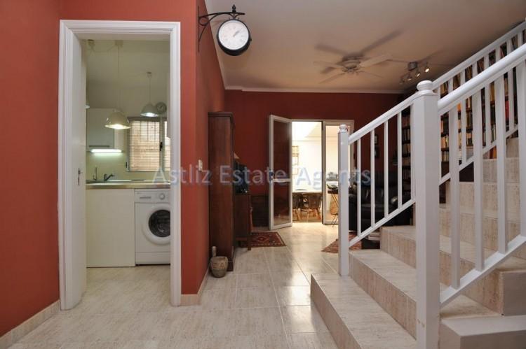 3 Bed  Villa/House for Sale, Piedra Hincada, Guia De Isora, Tenerife - AZ-1328 20