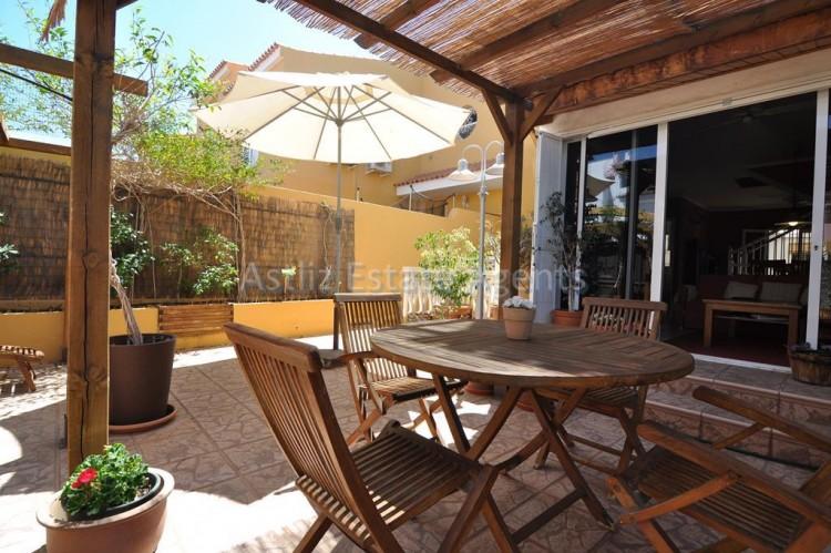 3 Bed  Villa/House for Sale, Piedra Hincada, Guia De Isora, Tenerife - AZ-1328 4