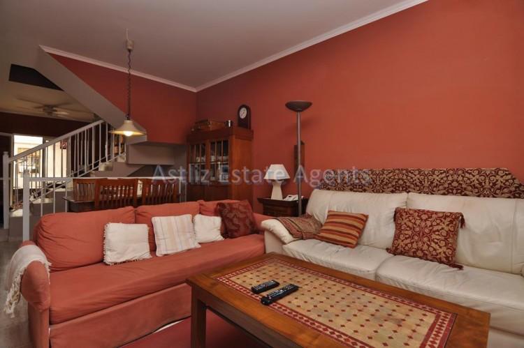 3 Bed  Villa/House for Sale, Piedra Hincada, Guia De Isora, Tenerife - AZ-1328 6