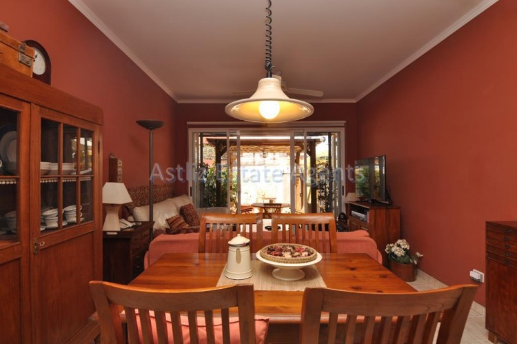3 Bed  Villa/House for Sale, Piedra Hincada, Guia De Isora, Tenerife - AZ-1328 7