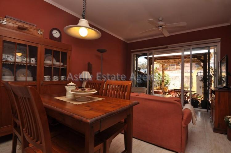 3 Bed  Villa/House for Sale, Piedra Hincada, Guia De Isora, Tenerife - AZ-1328 8