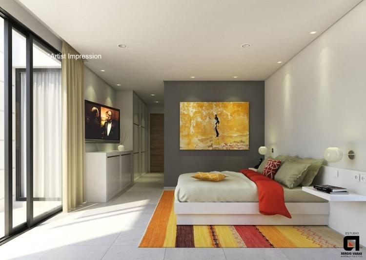 4 Bed  Villa/House for Sale, Puerto Del Carmen, Lanzarote - LA-LA856s 5