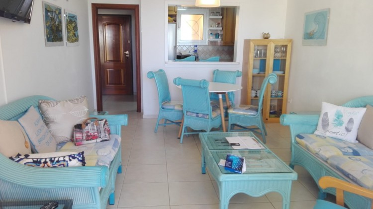 2 Bed  Flat / Apartment for Sale, Los Cristianos, Tenerife - PG-C1850 1