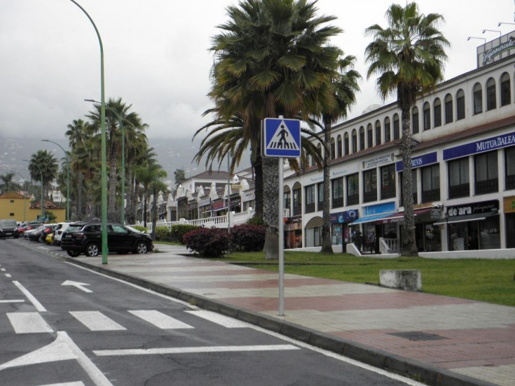 Commercial for Sale, Puerto de la Cruz, Santa Cruz de Tenerife, Tenerife - PR-LOC0327VDV 2