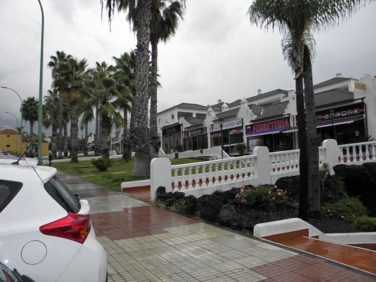 Commercial for Sale, Puerto de la Cruz, Santa Cruz de Tenerife, Tenerife - PR-LOC0327VDV 3