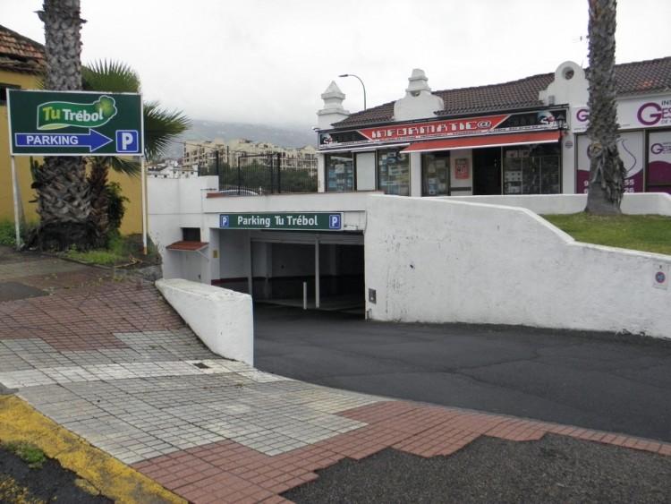 Commercial for Sale, Puerto de la Cruz, Santa Cruz de Tenerife, Tenerife - PR-LOC0327VDV 7