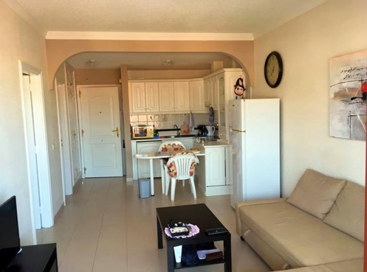 1 Bed  Flat / Apartment for Sale, Costa Del Silencio, Tenerife - PG-B1714 2