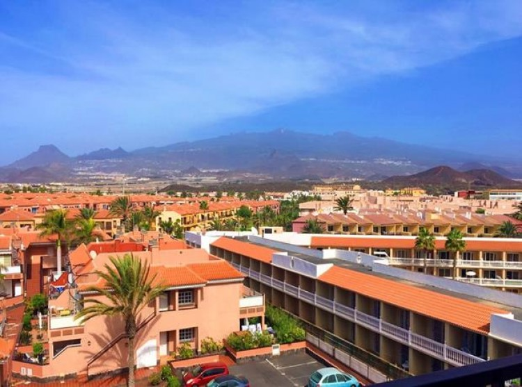 1 Bed  Flat / Apartment for Sale, Costa Del Silencio, Tenerife - PG-B1714 7