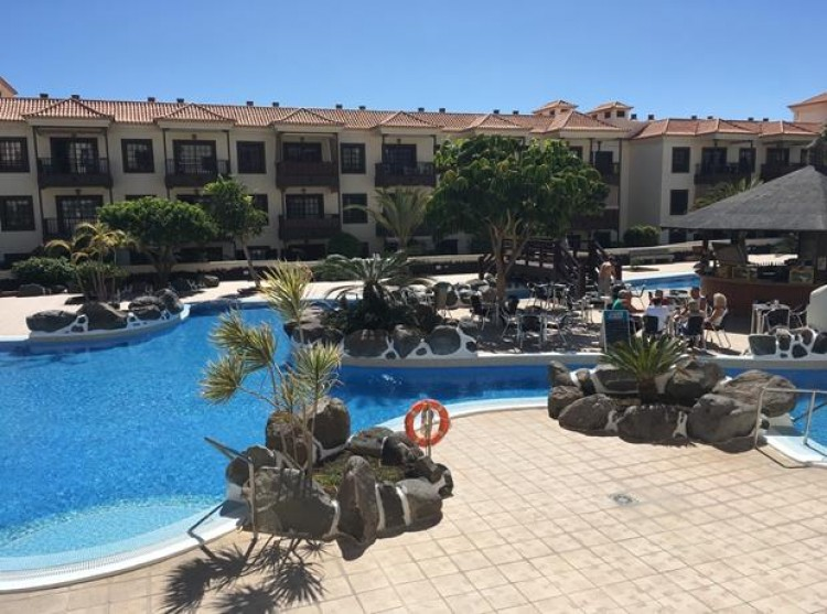 1 Bed  Flat / Apartment for Sale, Costa Del Silencio, Tenerife - PG-B1714 9
