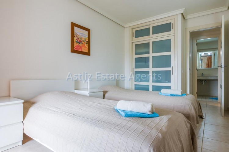 2 Bed  Flat / Apartment for Sale, Puerto De Santiago, Saniago Del Teide, Tenerife - AZ-1333 11