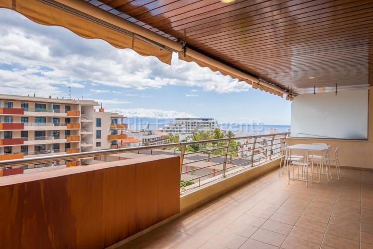 2 Bed  Flat / Apartment for Sale, Puerto De Santiago, Saniago Del Teide, Tenerife - AZ-1333 12
