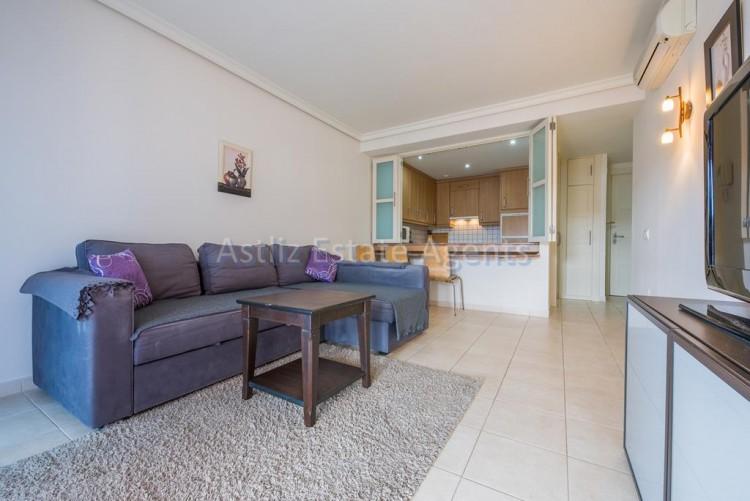 2 Bed  Flat / Apartment for Sale, Puerto De Santiago, Saniago Del Teide, Tenerife - AZ-1333 17