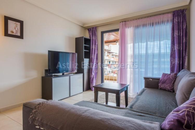 2 Bed  Flat / Apartment for Sale, Puerto De Santiago, Saniago Del Teide, Tenerife - AZ-1333 19