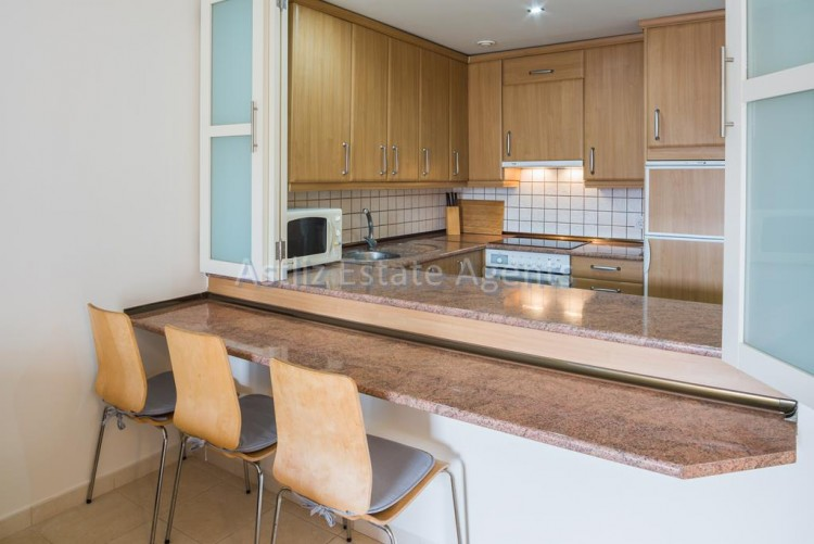 2 Bed  Flat / Apartment for Sale, Puerto De Santiago, Saniago Del Teide, Tenerife - AZ-1333 20