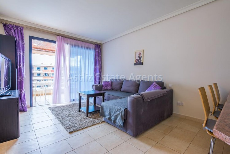 2 Bed  Flat / Apartment for Sale, Puerto De Santiago, Saniago Del Teide, Tenerife - AZ-1333 3