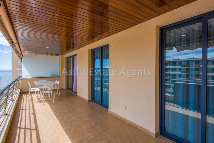 2 Bed  Flat / Apartment for Sale, Puerto De Santiago, Saniago Del Teide, Tenerife - AZ-1333 4