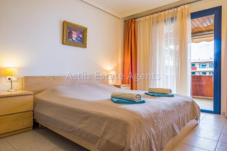 2 Bed  Flat / Apartment for Sale, Puerto De Santiago, Saniago Del Teide, Tenerife - AZ-1333 5