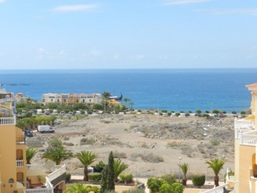 2 Bed  Flat / Apartment for Sale, Los Cristianos, Tenerife - CS-51