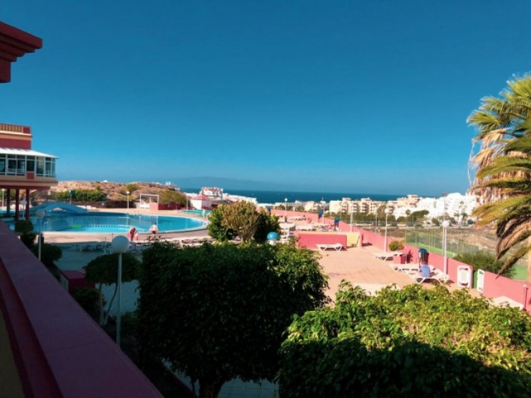 1 Bed  Flat / Apartment for Sale, Playa de las Américas, Tenerife - CS-55 12