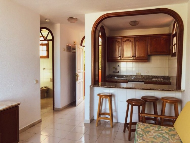 1 Bed  Flat / Apartment for Sale, Playa de las Américas, Tenerife - CS-55 2