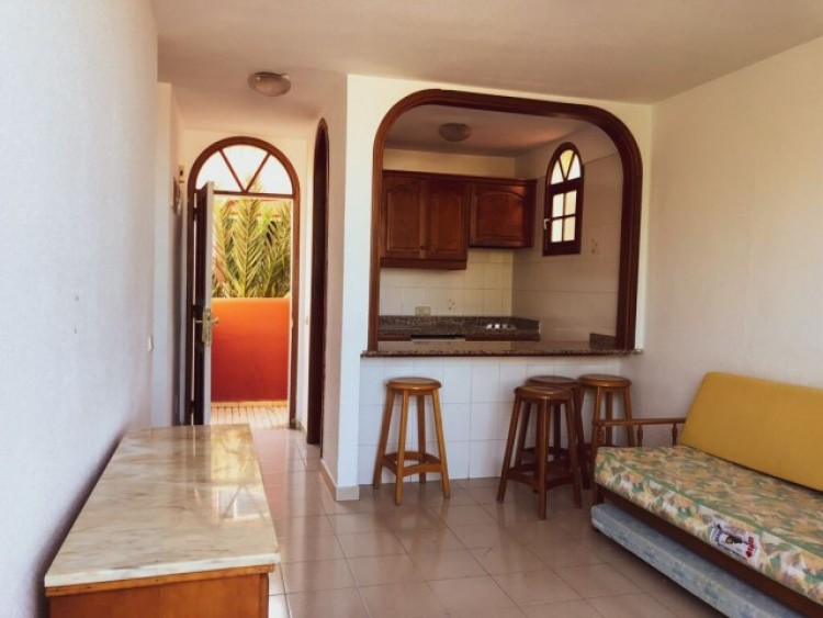1 Bed  Flat / Apartment for Sale, Playa de las Américas, Tenerife - CS-55 6