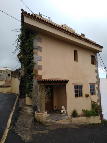 3 Bed  Villa/House for Sale, Taucho, Tenerife - PG-D1784